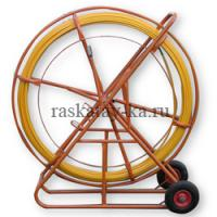 УЗК Устройство закладки кабеля ( аналог Устройство для Заготовки Каналов )